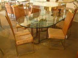 milo baughman dining table milo baughman the circa and the who