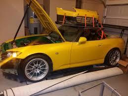 lexus is300 rolling chassis for sale az 2001 ap1 rolling chassis parts car s2ki honda s2000 forums