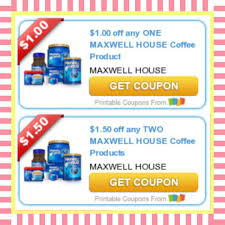 printable maxwell house coupons u003d print now my coupon expert