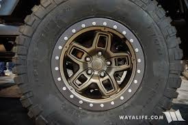 mopar beadlock wheels new borah wheel american expedition vehicles product forums