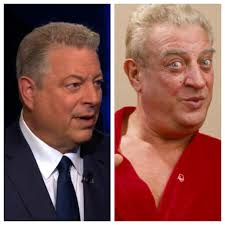 Rodney Dangerfield Memes - when did al gore become rodney dangerfield funny