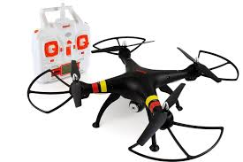 Top Seller On Amazon Syma X8c Quadcopter Review Microdrones America