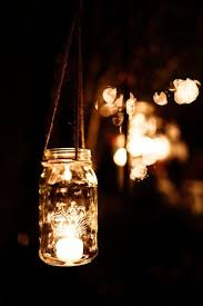 Mason Jar String Lights 16 Mason Jar Crafts And Ideas For Weddings