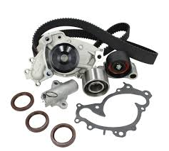 lexus rx400h for sale new zealand lexus rx330 2004 2006 timing belt kit with water pump ebay
