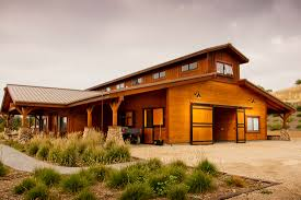 Barn Homes Texas by Texas Barn Builders Dc Builders