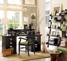 modern home office trend