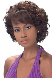 short roller set hair styles how to set short hair hair style and color for woman