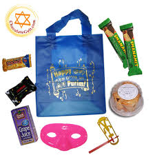 purim bags manot gift bags shipped in bulk min 40