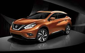 Seeking Release Date 2018 Nissan Murano Changes Redesign And Release Date The