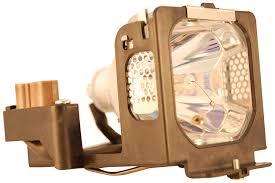 amazon com sanyo poa lmp65 oem projector lamp equivalent with