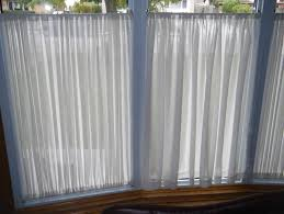 Window Curtain Tension Rod Tension Rod Curtains Pros And Cons The Kienandsweet Furnitures