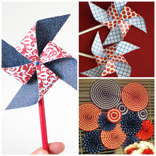 3 kids craft ideas for independence day dallas single mom