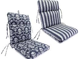 Outdoor Chair Cushions Patio 7 Chaise Lounge Replacement Slings Winston Furniture