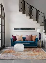 blue living room rugs 87 best living room rug images on pinterest room rugs berry and