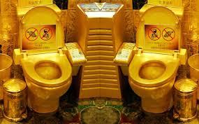 golden toilets u2013 atl malcontent