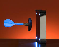 Cool Gadget Gifts Levitron Revolution The Magic Levitating Device Geekextreme