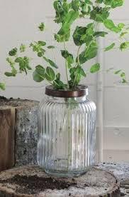 Frog Flower Vase Amazon Com Creative Glass Jar With Wire Frog Lid Home U0026 Kitchen