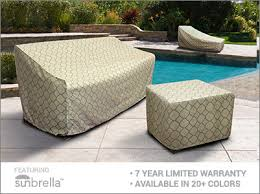 Patio Furniture Cover by Outdoor Patio Furniture Covers National Patio Covers