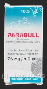 parabolan trenbolone hexahydrobenzylcarbonate anabolic org