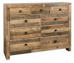 Furniture For Cheap Furniture Modern Reclaimed Wood Dresser For Repurposed Wood