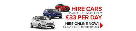 family car ford 4hire isle of man 4hire