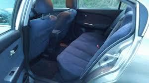 nissan altima interior 2005 nissan altima 2 5 s 4dr sedan in norfolk va pride automotive