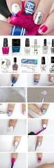 22 diy back to nails for kids nails and