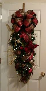 1139 best christmas wreaths swags images on pinterest christmas