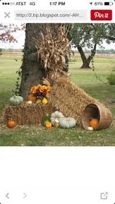 Outdoor Decorations For Fall - halloween diy projects quick and easy decor fall pumpkins
