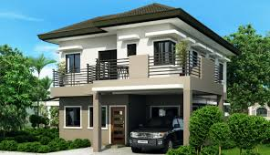 two storey house design four bedroom two storey house design home design