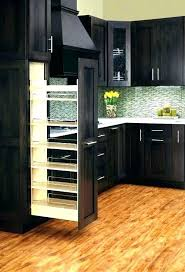 roll out drawers for kitchen cabinets kitchen cabinet pull placement motauto club