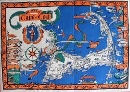 a map of cape cod sold antique maps and charts u2013 original