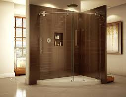 example of glass shower door replacement glass shower curtain