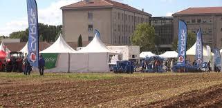 chambre agriculture 45 tech et bio 18 000 visiteurs 45 de conventionnels