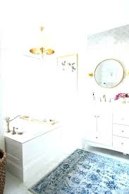 bathroom rugs ideas bath mats and rugs excellent bathroom rugs sets for bath