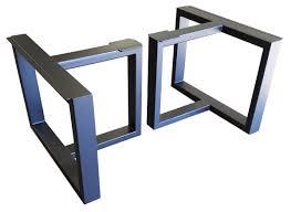industrial furniture legs
