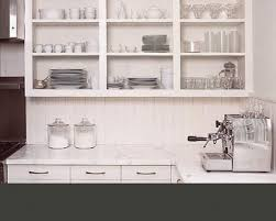 open style kitchen cabinets i have seen the open cabinet design in a couple kitchens while it