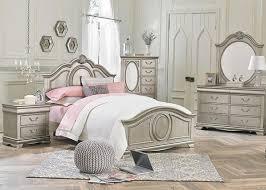 jessica bedroom set jessica silver 6 pc twin bedroom silver kids bedroom sets kids