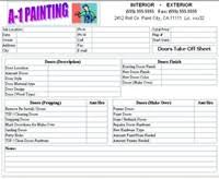 Estimate Cost To Paint House Interior by Bright Design Interior House Painting Estimate Cost To Paint