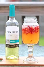 frontera moscato excelsior wines