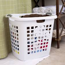laundry basket storage plastic great ideas laundry basket