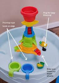 step 2 water works water table step2 water works water table babies getaway