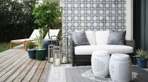 inside out indoor decorating ideas that work great outdoors