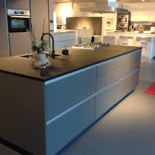 kvik cuisines kvik tinta grijs kitchen kitchens
