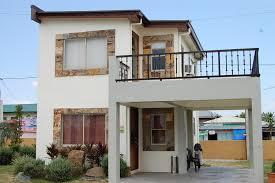front house model u2013 modern house