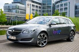 opel germany opel on the road to highly automated driving