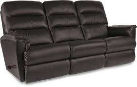 Grey Leather Recliner Sofas Amazing Black Reclining Sofa Power Reclining Loveseat Grey