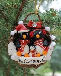personalised cat christmas decoration add any name keepsake