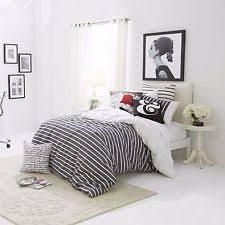 Striped Comforter Kate Spade New York Striped Comforters U0026 Bedding Sets Ebay