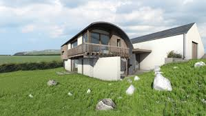 Home Design Group Northern Ireland Portrush Home To Feature On Grand Designs